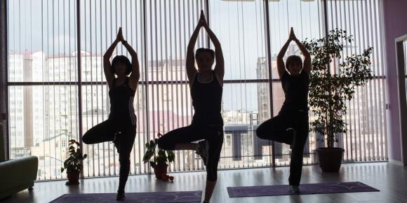 33 преимущества фитнеса —  поводом задуматься о собственном образе жизни