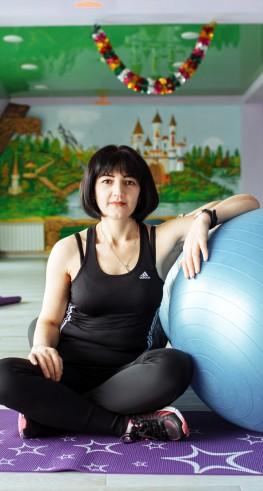 Джавгарат Маламагомедова