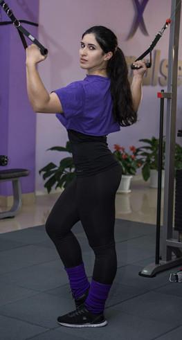 Эльмира Байрамова