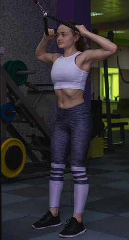 Мария Юристовская