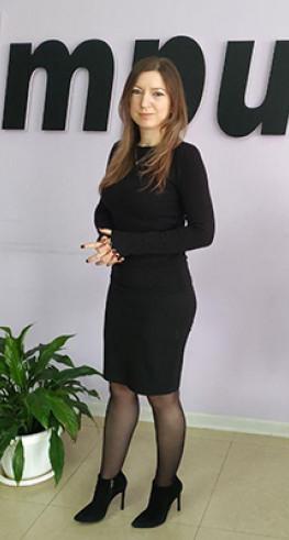 Османова Зайнаб Ахмедова