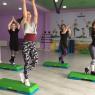 Танцевально-психологический тренинг