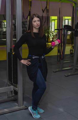 Маликат Яралиева